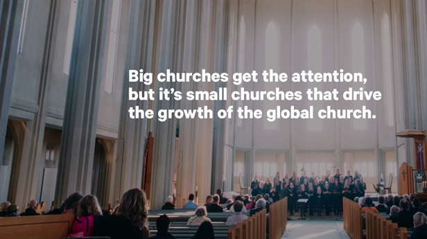 Small Church Websites That Are Killing It
