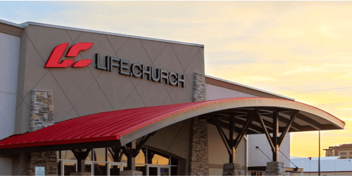 Life Church Resources