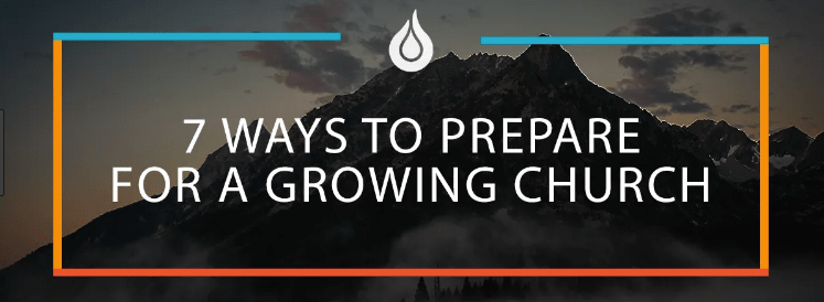 Effective Church Growth Strategies, growing church