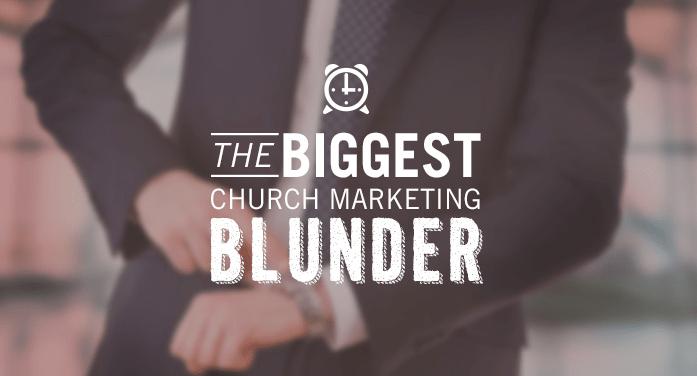Church Marketing Plan