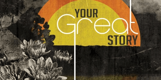 church marketing plan, telling your great story