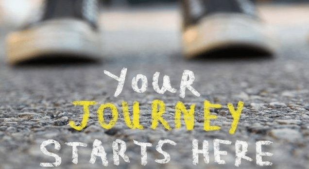 church marketing plan, where to start, marketing journey starts here