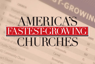 a new strategy for church growth