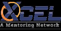 xcel mentoring network logo