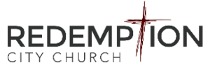 redemption city church logo