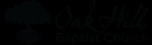 Oak Hill Baptist Church Logo