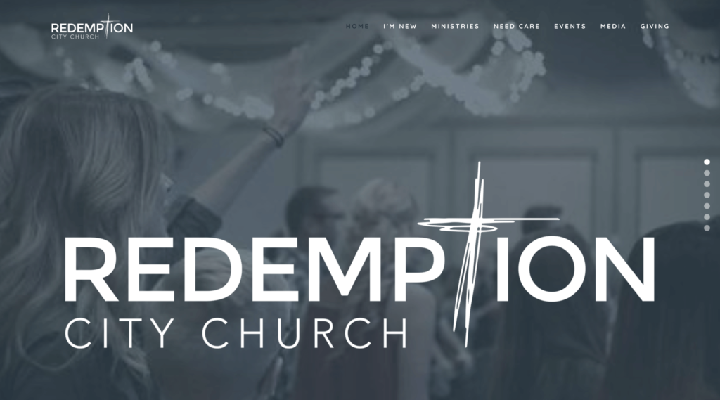 redemption city church in westminster colorado