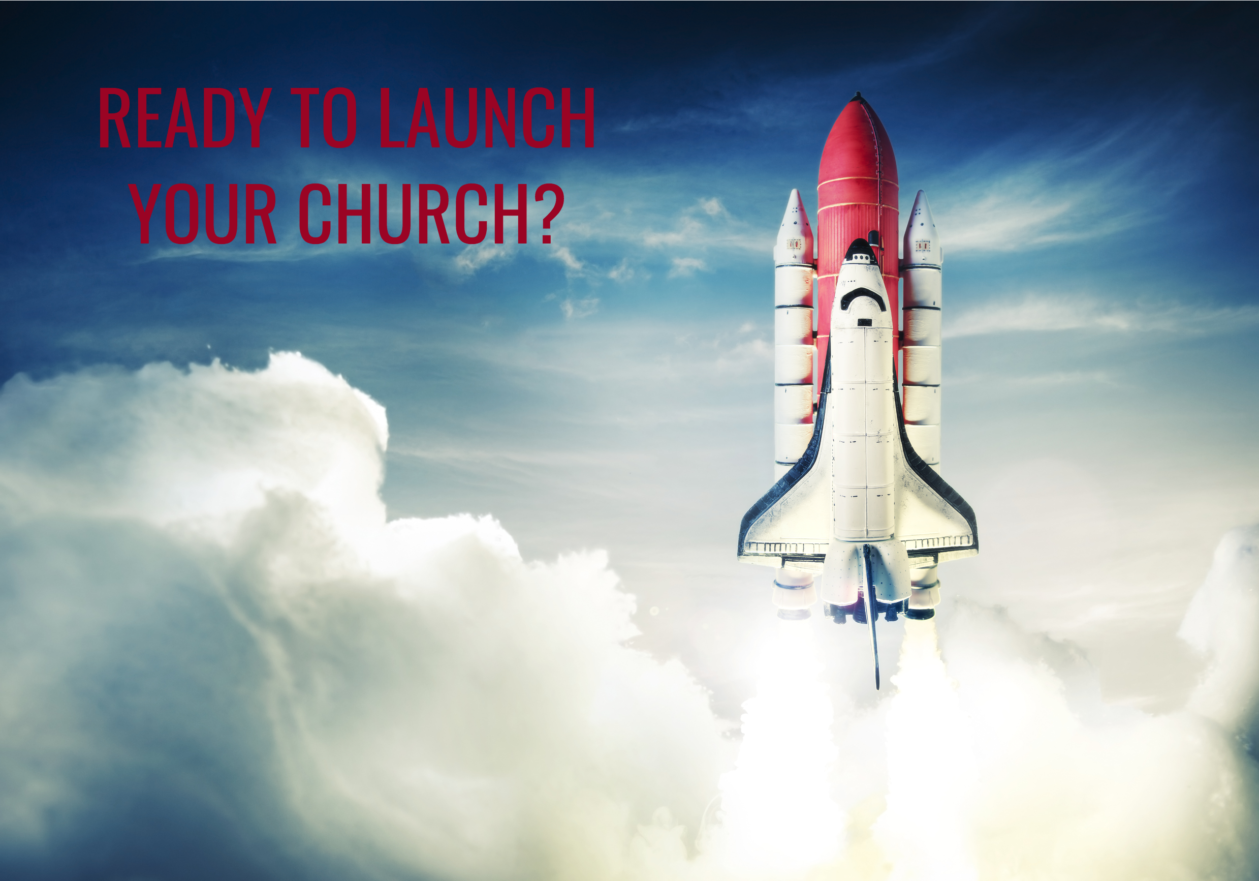 DIGITAL ROCKET CHURCH WEBSITES